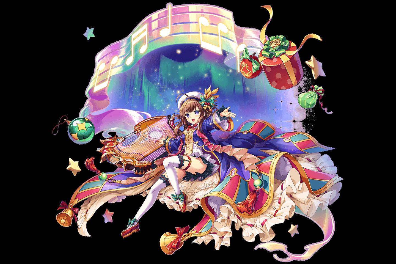 (Holy Night Symphony) Nuwa