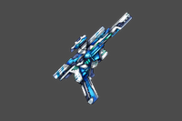 Blizzard Blaster