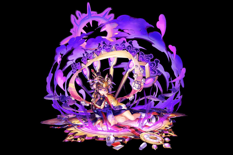 (Eclipse Princess) Amaterasu