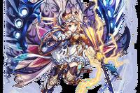 Athena Close