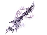 Phantom Sword Calamity Blade