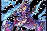 (Ice Sword Spy) Agaliarept Close