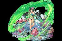 (Rainbow Coral) Djehuti