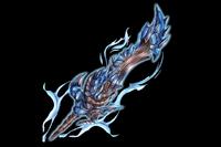 Dragon Slasher Garm