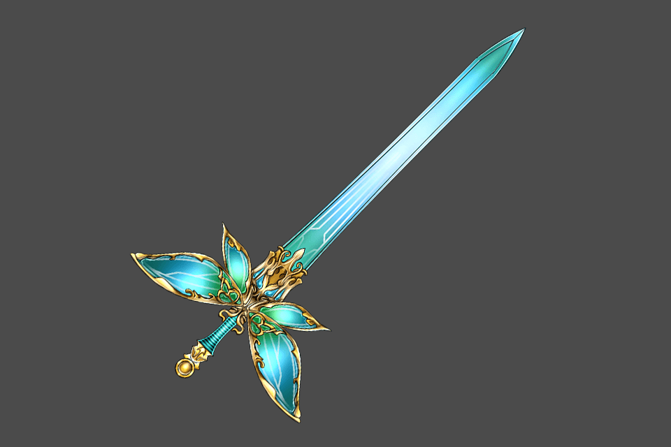 Tempest Sword