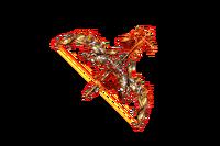 Venom Hydra - Fire