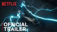 Ragnarok Official Trailer Netflix