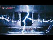 Ragnarok season 2 first trailer (⚡Release date May 27⚡)