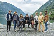 Cast image season 2