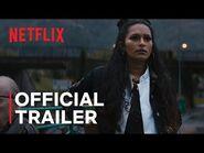 Ragnarok 2 - Official Trailer - Netflix