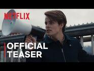 Ragnarok Season 2 - Official Teaser - Netflix