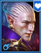 Kael profile