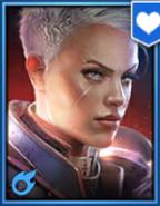 Athel profile
