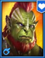 Galek profile