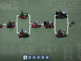 All Era Engine Table