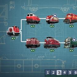Era 3 Engines