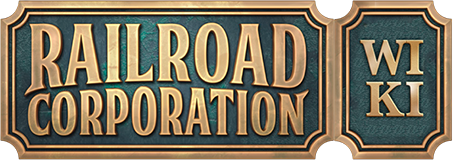 Railroad Corporation Wiki