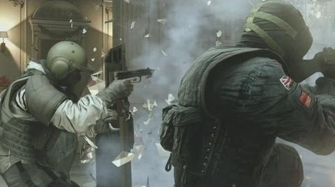 Tom Clancy's Rainbow Six Siege – Accolade Trailer ES