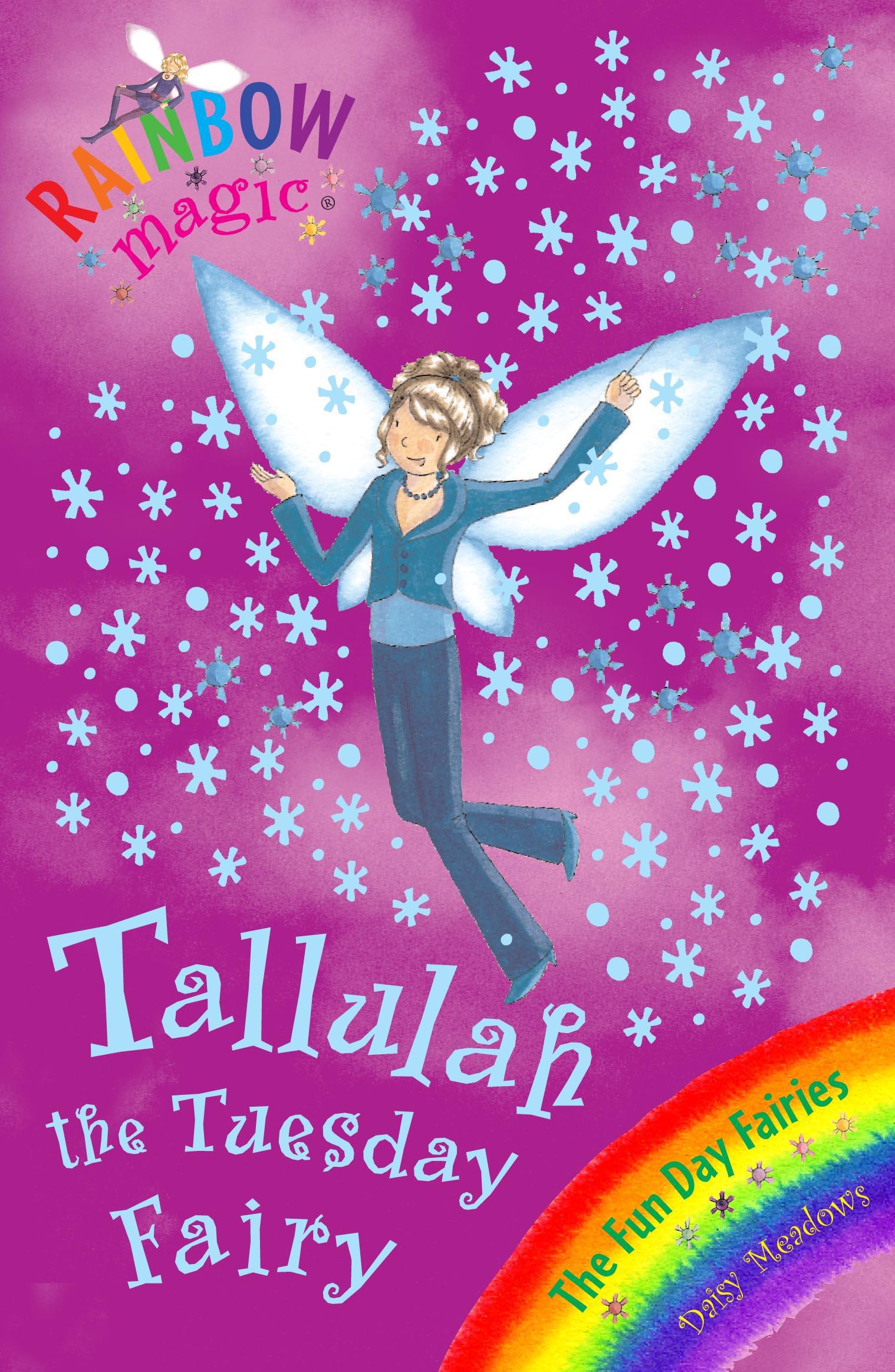 Tallulah Freya