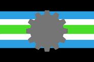 RobotoSexual Flag
