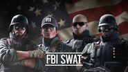 FBI SWAT Operators