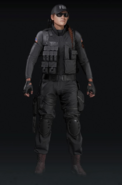 Ash Ghost Recon Breakpoint