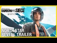 Rainbow Six Siege- North Star Reveal Trailer - Ubisoft -NA-