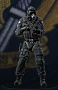 Mute - MP5K