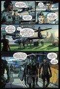 Siege Six Invitational Comic 1.2