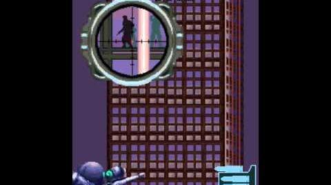 Tom Clancy's Rainbow Six Vegas mobile Mission 7