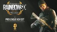Ash Set - Pro League