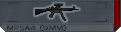 MP5/Black Arrow