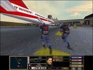 Plane Black Thorn 6