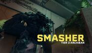 Extraction Smasher