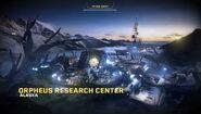 Orpheus Research Center