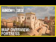 Rainbow Six Siege- Fortress Map Overview - Ubisoft -NA-