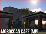 Moroccan Café