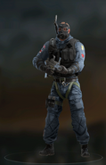 Sledge - L85A2 (Blood Orchid)