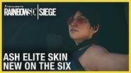 Rainbow Six Siege Ash Tomb Raider Elite Set - New on the Six Ubisoft NA