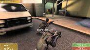 Rainbow Six 3 Athena Sword - Suburbs (Terrorist Hunt)