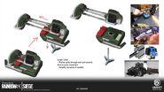 Hard Breach Charge MK1 Design 2