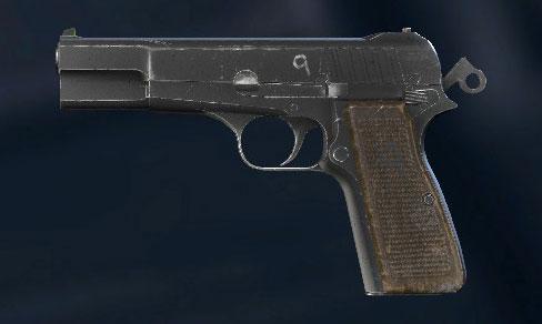 Mk1 9mm