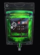 Doktor's Curse Alpha Pack