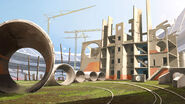 Stadium Concept 3