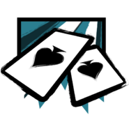 Ace Icon Detailed