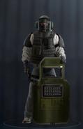 Blitz Flash Shield