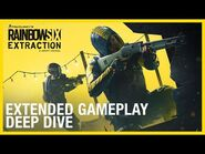 Rainbow Six Extraction- Extended Gameplay Deep Dive - Ubisoft -NA-