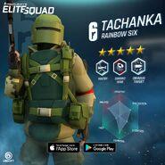 Tachanka Elite Squad