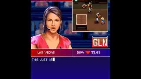Tom Clancy's Rainbow Six Vegas mobile Mission 1