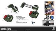 Hard Breach Charge MK1 Design 1